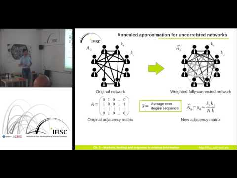 PhD Thesis defense: Individual-based models of collective dynamics in socio-economic systems