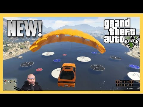 New! Overtime Shootout Adversary Mode (GTA 5 Online)