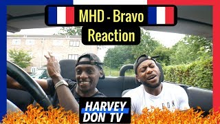 M - Bravo Reaction