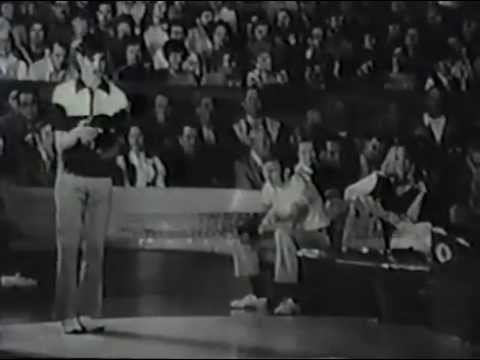 1971 Ebonite Open
