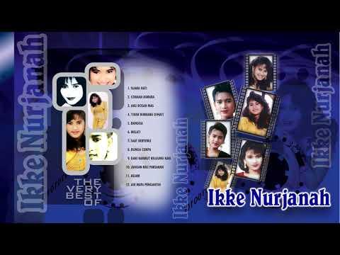 Download lagu Mp3 FULL ALBUM 4 - 12 LAGU TERBAIK IKKE NURJANAH - SUARA HATI terbaru 2020