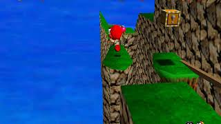 SM64 TAS Competition Task 14 - 15.80