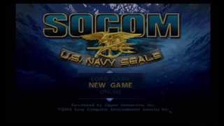 Socom: US Navy Seals?