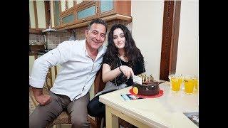 реакция МУЖА на мои съемки/МАКИЯЖ дня / как поздравили дочь с ДНЁМ РОЖДЕНИЯ /  Измир Турция
