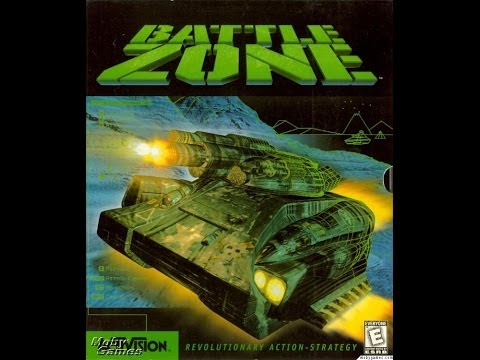 Battlezone (1998, Activision)