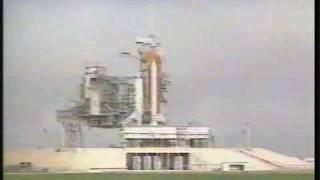 STS-71 launch & landing (6-27-95)