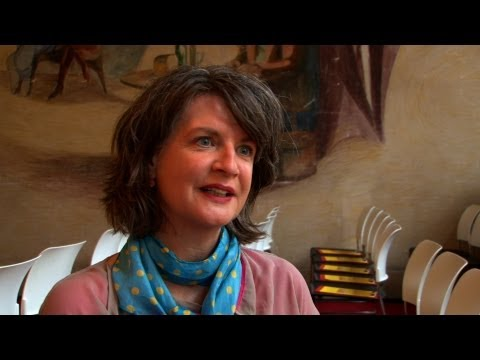 Hella Jongerius: Craftmanship in industrial design