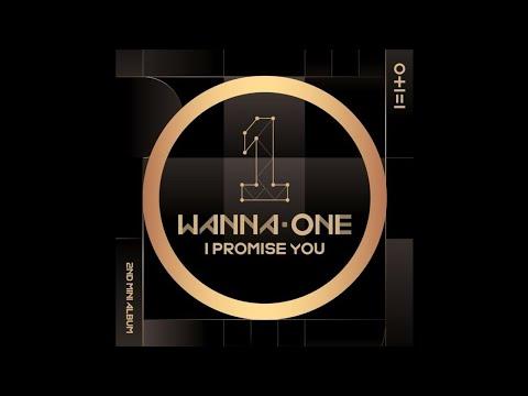 Wanna One (워너원) - BOOMERANG (부메랑) (Full Audio) [0+1=1 (I PROMISE YOU)]