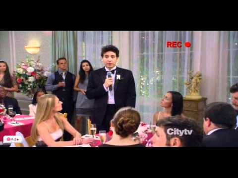 Mosby Loses It At A Wedding AGAIN CLASSIC