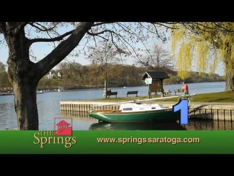 1,2,3 Bedroom Apartments Saratoga | Apartments in Saratoga Springs | The Springs