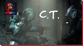 C.T. - Episode 10 - Red vs. Blue Season 10