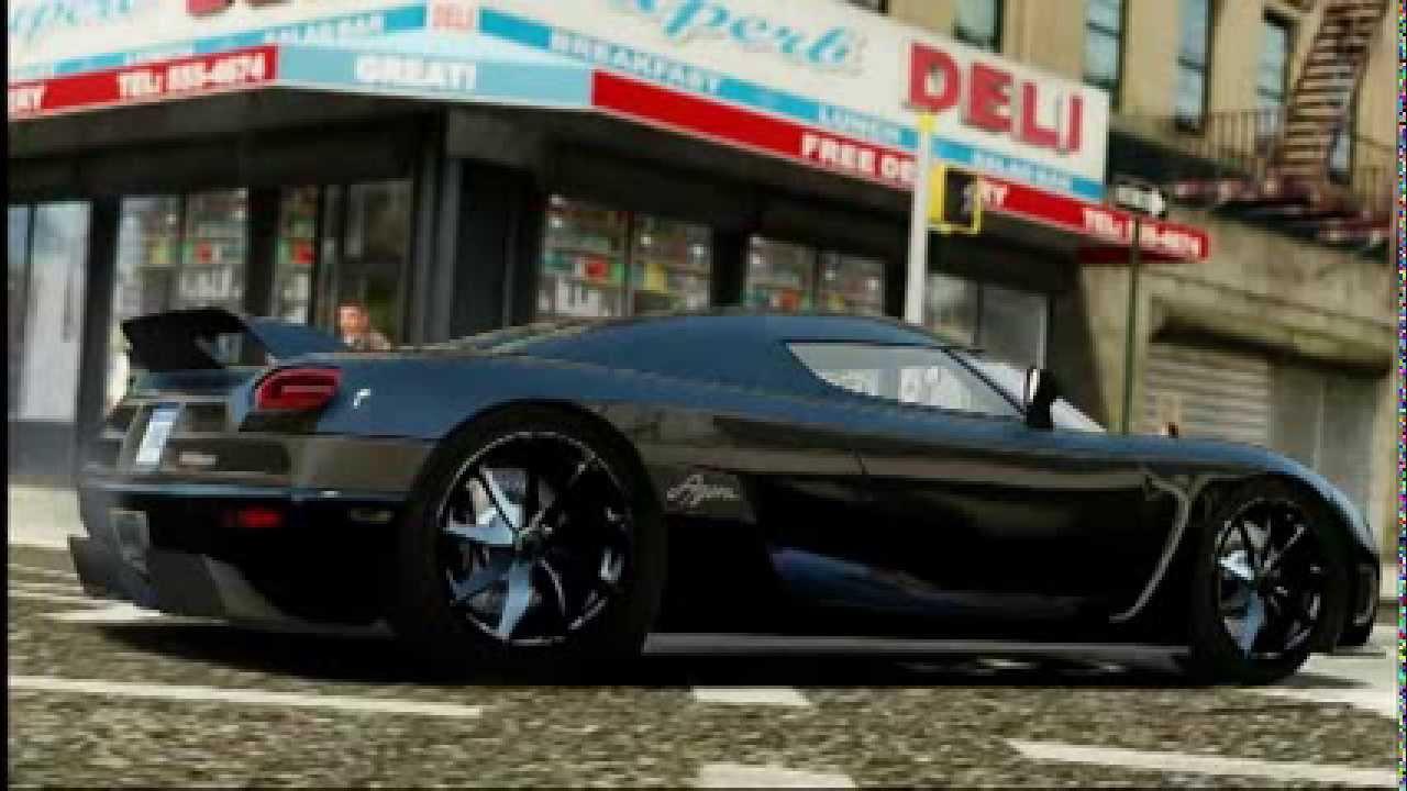 Gta V Car Insurance Gta 5 Video Game Genius Youtube