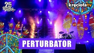 Perturbator - Humans Are Such Easy Prey #polandrock2019