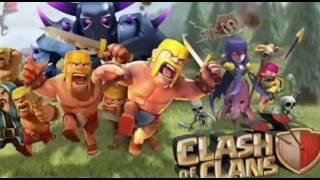 Game Strategi Terbaik - Clash Of Clans