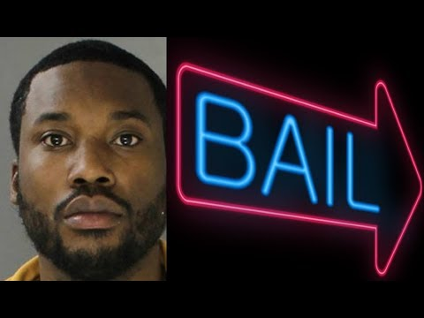 Meek Mill GETS BAIL HEARING Than all the Sudden IT GETS CANCELLED. System Fails Meek Mill Again