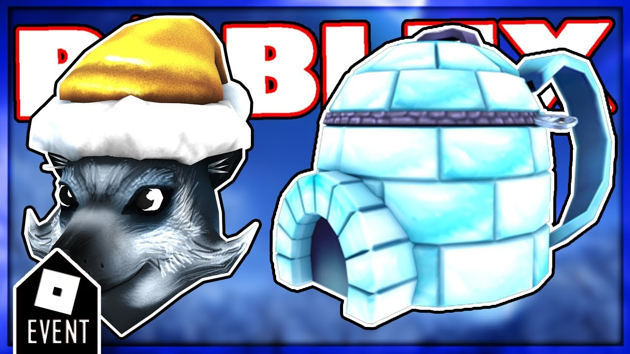 Roblox Christmas Event 2020 LEAKS] ROBLOX CHRISTMAS ITEMS 2019 | ROBLOX GIFTCARD EVENT 2020