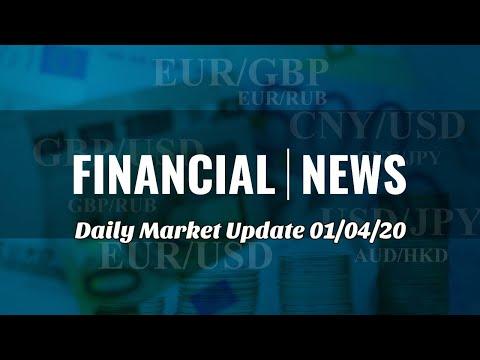 Financial News - Market Update - 1st April 2020