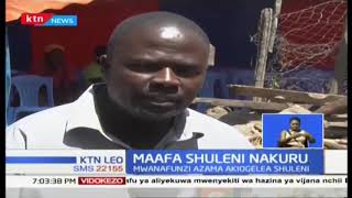 Maafa shuleni Nakuru: Mwanafunzi azama akiogelea shuleni