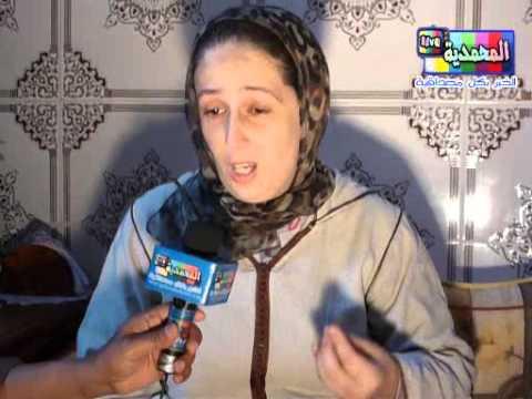 عائلة الزوجة المقتولة بالمحمدية تعقب على تصريح عائلة الزوج القاتل