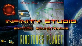 Ringer Nature 008-1 FOREST BROOK 1 - FREE Ringtones Cell Phone