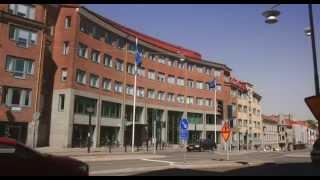 European Studies at the University of Gothenburg