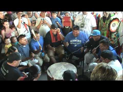 Meskwaki Nation Intertribal