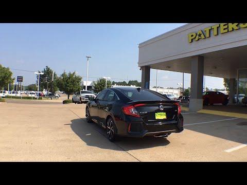 2018 Honda Civic Tyler, Longview, Mineola, Jacksonville, Lindale, TX C702337A