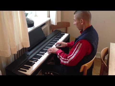 Notorious BIG - Big poppa (LIVE Piano...
