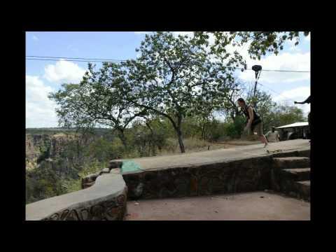 Ashel in Africa