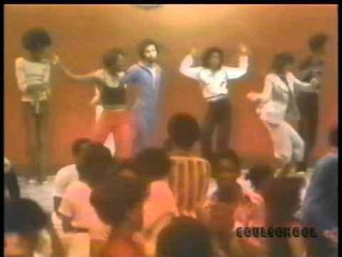 Soul Train Disco Lucy Wilton Place Street Band