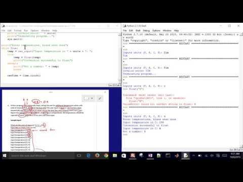 Record and Plot Real time Data in Python
