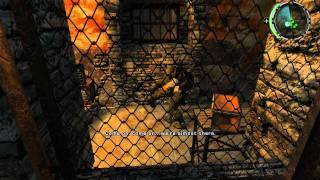 TimeShift PC Gameplay 1080p Max Settings No AA