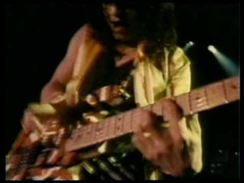 Van Halen: Dance the Night Away (live, 1979) HQ