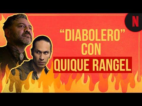 Diabolero   Una canción desde el inframundo con Quique Rangel
