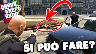 Gta 5 ITA - La polizia spara ad un civile innocente! thumbnail