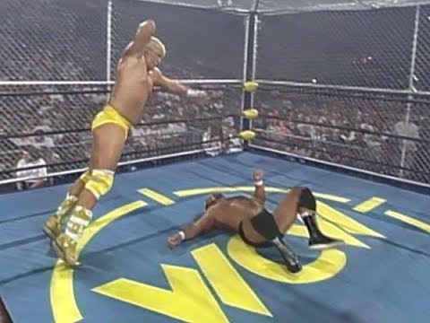 10 WCW PPVs That You Need to Watch Right Away on WWE ...