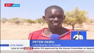 Turkana 'graves of hunger' anger Kenyans | DROUGHT DIARIES