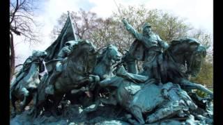 Battle Hymn of the Republic; Tribute to Billy Yank