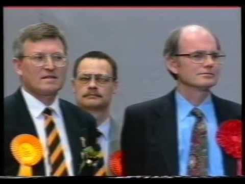 BBC Election '97 Highlights