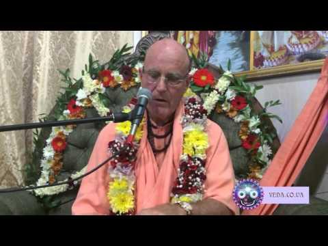 Шримад Бхагаватам 5.5.1 - Индрадьюмна Свами