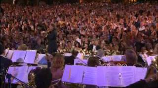 André Rieu in Vienna 2007. Strauss & Co. The Waltz Medley