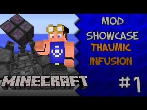 1 7 10] Thaumic Warden Mod Download   Minecraft Forum