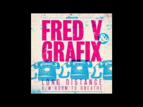 Fred V & Grafix - Long Distance