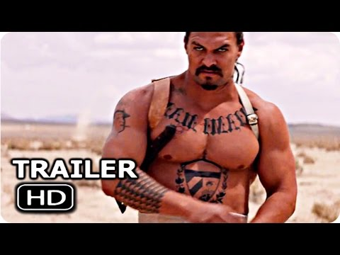 Thumbnail: THE BAD BATCH Trailer # 2 (2017) Jason Momoa, Keanu Reeves Thriller Movie HD