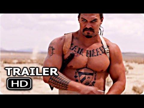 THE BAD BATCH Full online # 2 (2017) Jason Momoa, Keanu Reeves Thriller Movie HD
