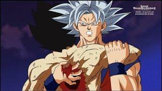 Dragon Ball Super 2: 'Goku ayuda a un Vegeta en problemas'
