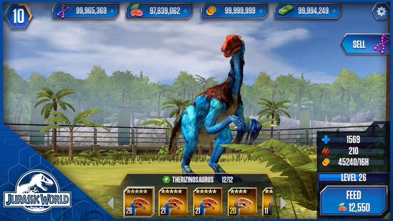 how to get wendigo therizinosaurus
