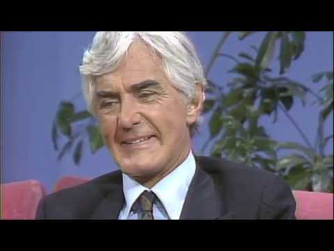 John Delorean After His Cocaine Trial Business Collapse