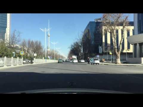Tashkent / Good morning