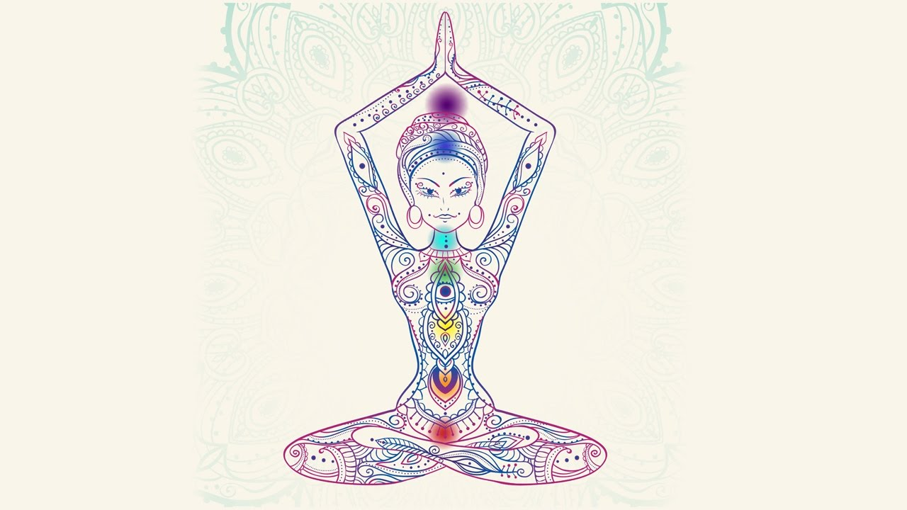 Healing Your Chakras with Music and Vibrations